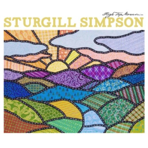 Sturgill Simpson High Top Mountain