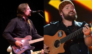 Sturgill Simpson Zac Brown