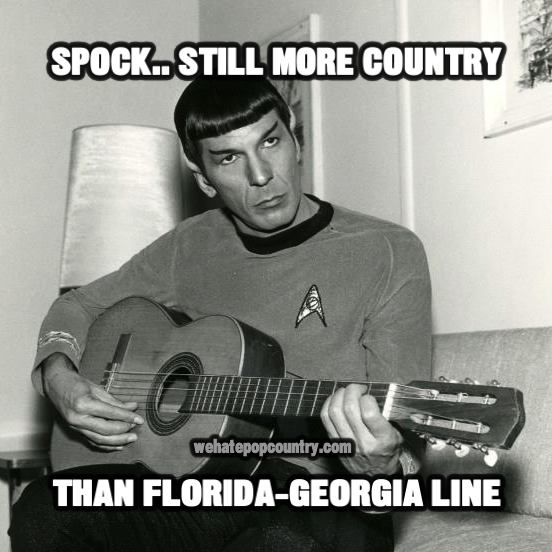 CountrySpock