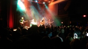 Sturgill Simpson at DC's 9:30 Club, 01-13-15.