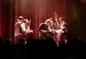Punch Brothers, 02-22-15
